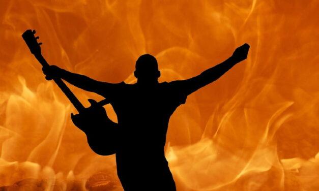 Il Rock and Roll che cosa è e cosa esprime oggi