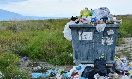 Come aumentare il riciclaggio di plastica nel mondo